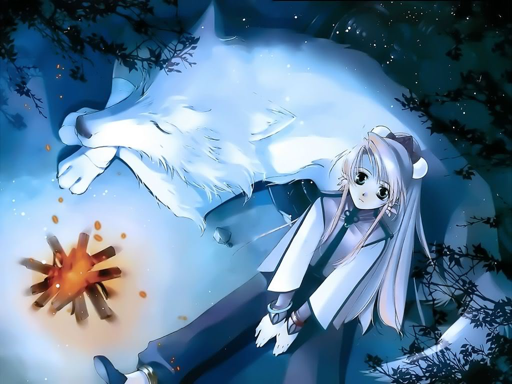 anime screensavers 21699