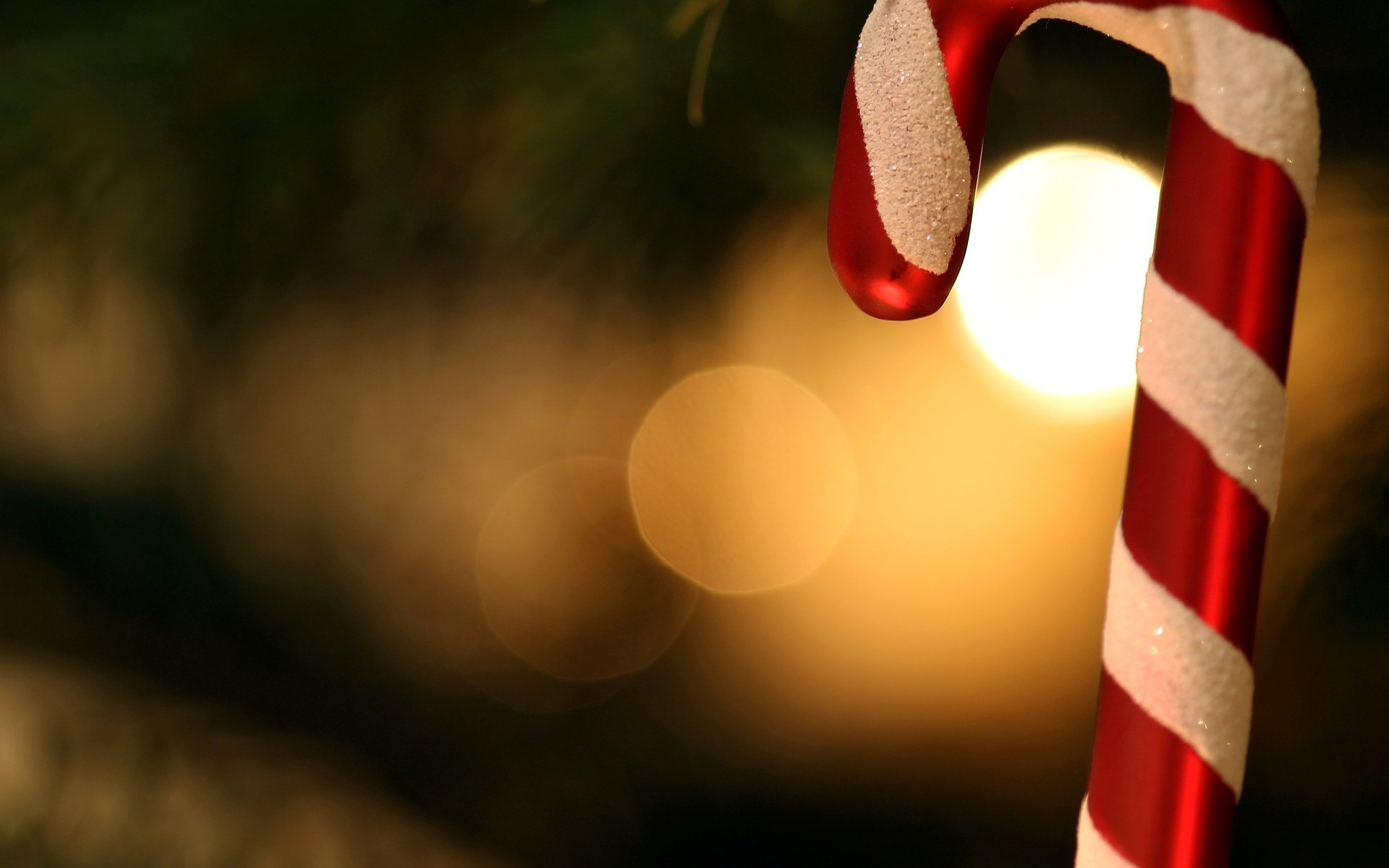 awesome christmas bokeh wallpaper 41620