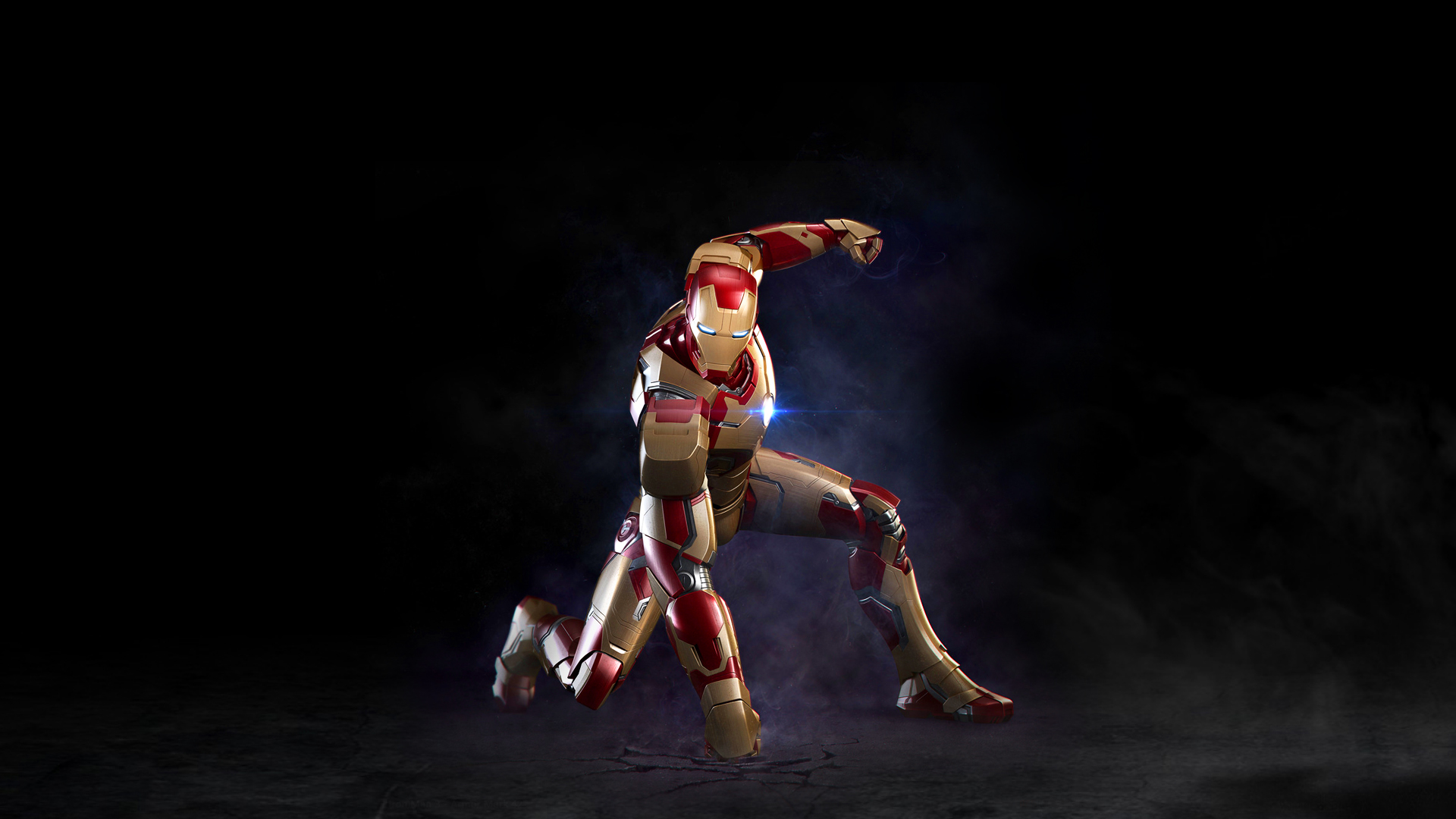 awesome ironman wallpaper 41962