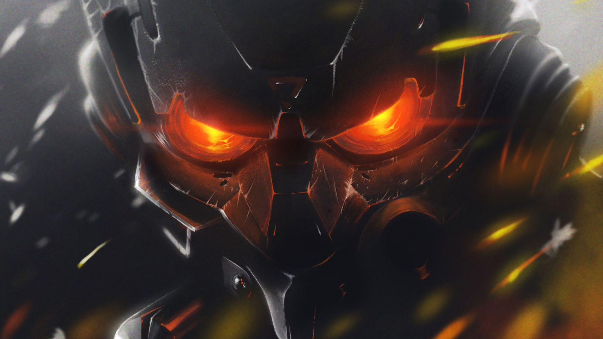 awesome killzone wallpaper 22662