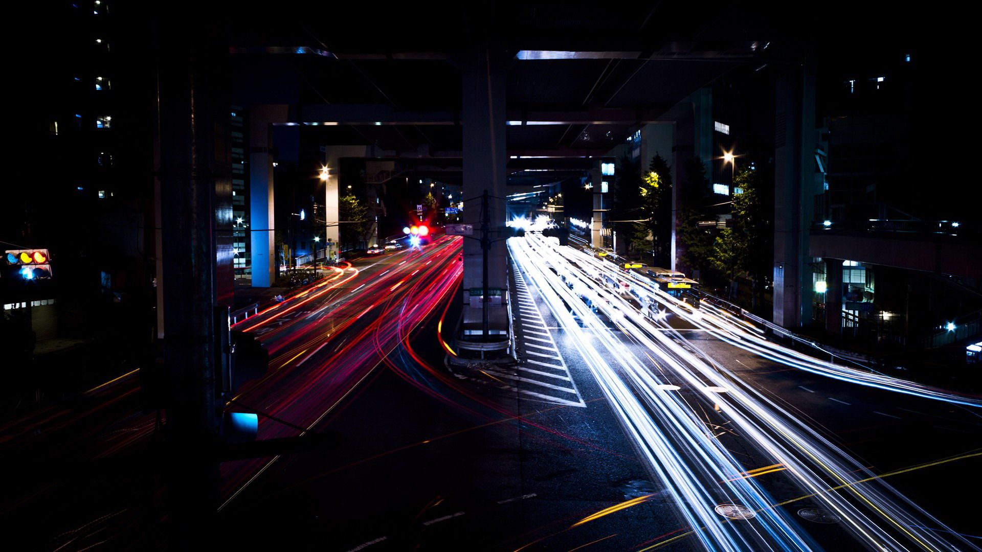 awesome long exposure wallpaper 35199