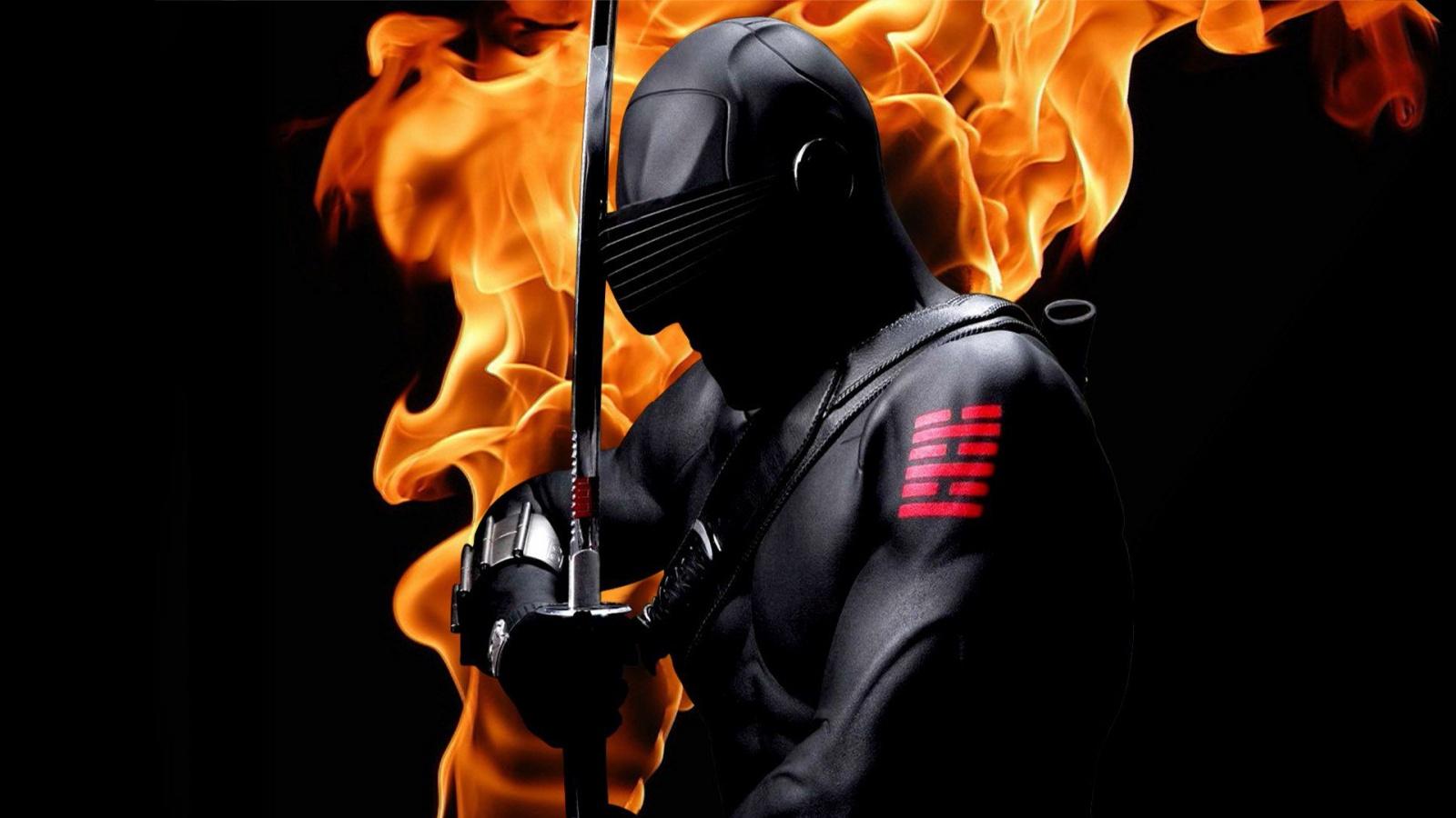 awesome ninja wallpaper 23842