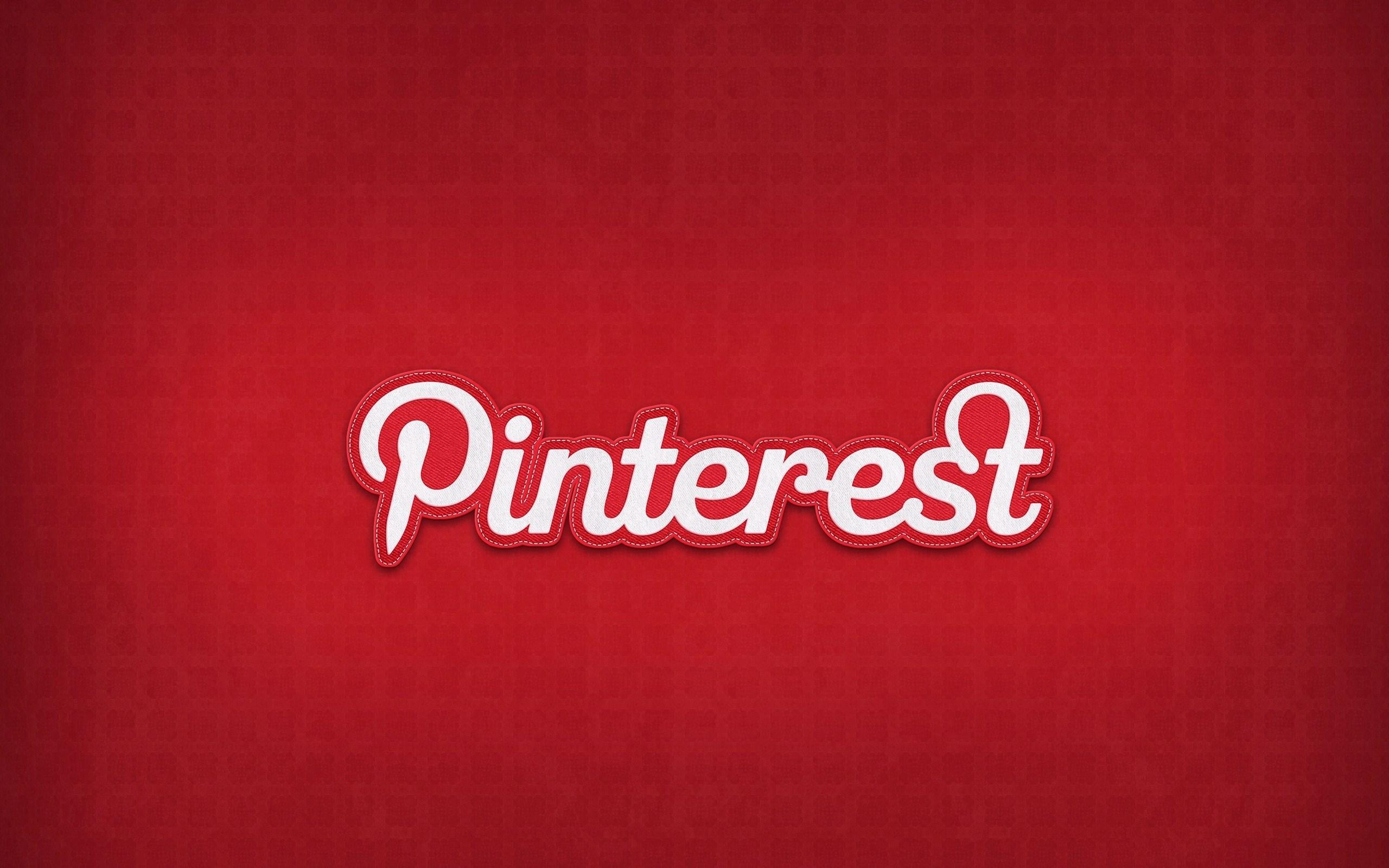 awesome pinterest logo wallpaper 40625