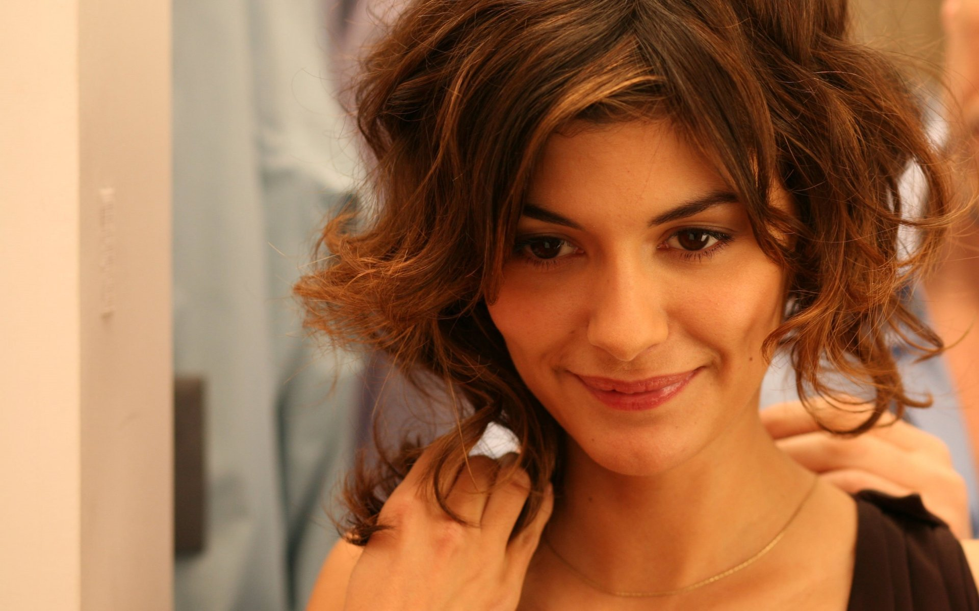 beautiful audrey tautou 40386