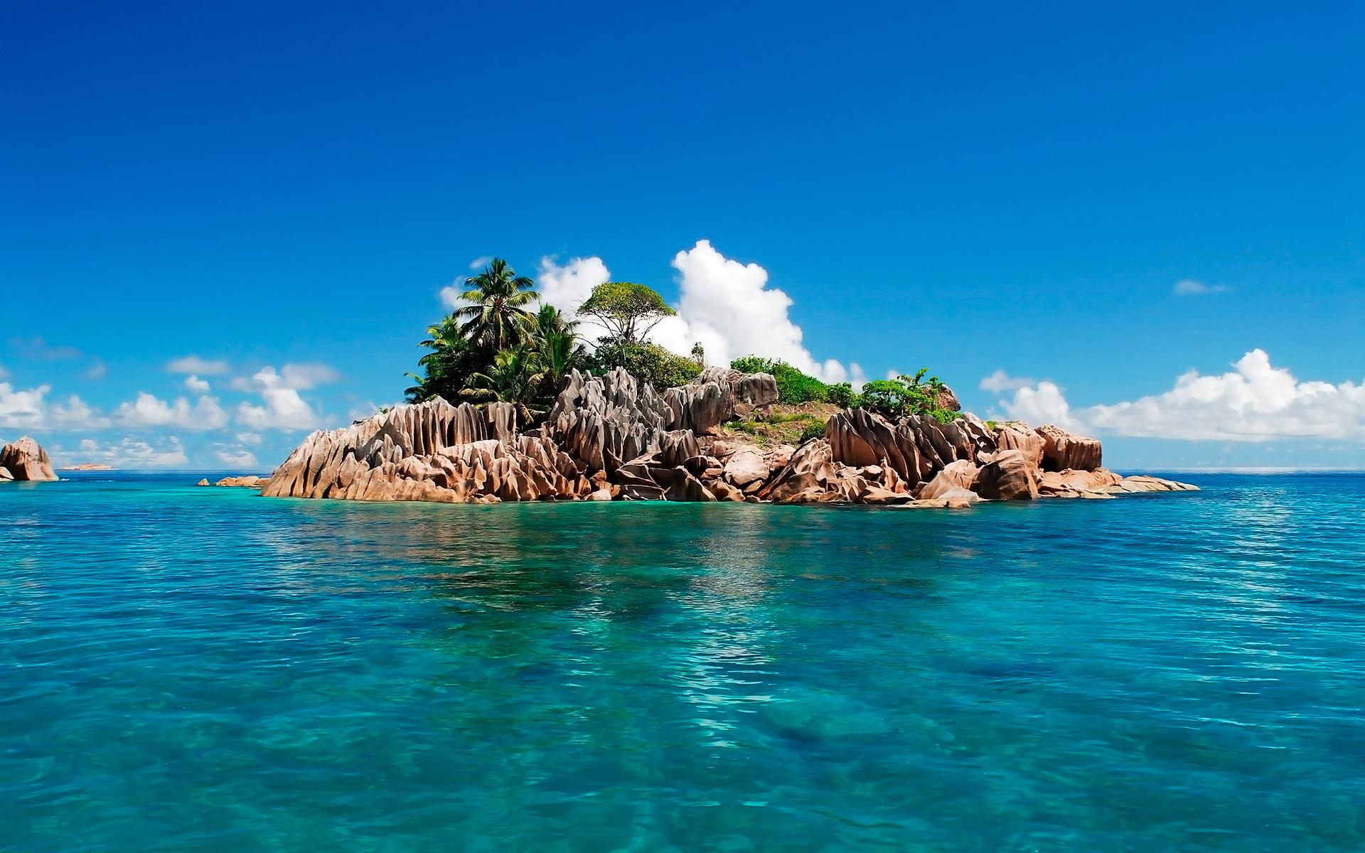 beautiful island wallpaper 27172