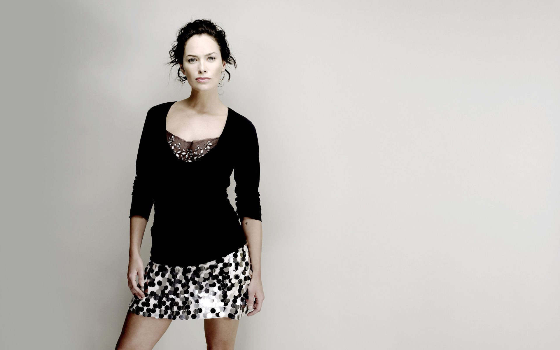 beautiful lena headey 24237