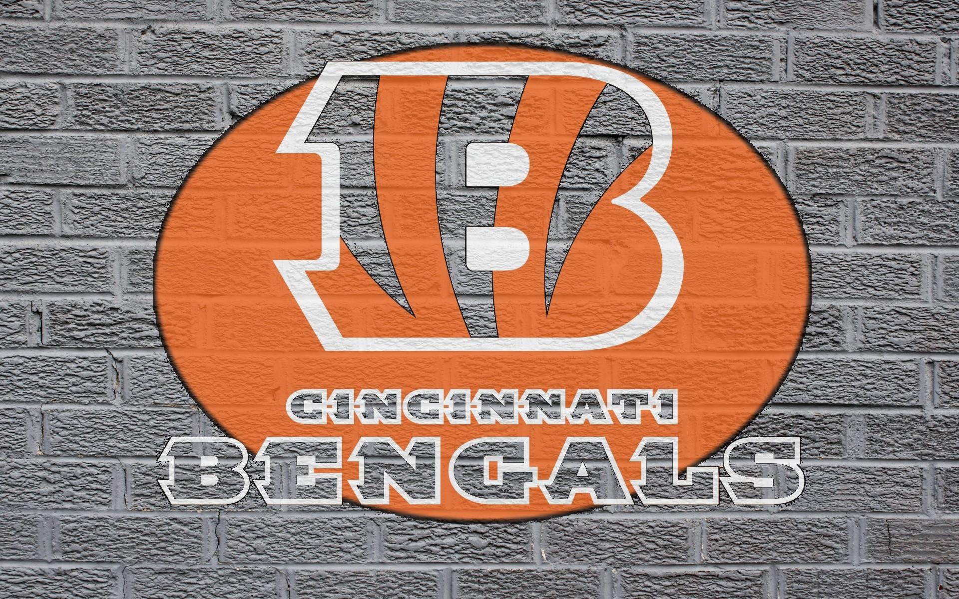 Bengals Wallpaper 14738 1920x1200px