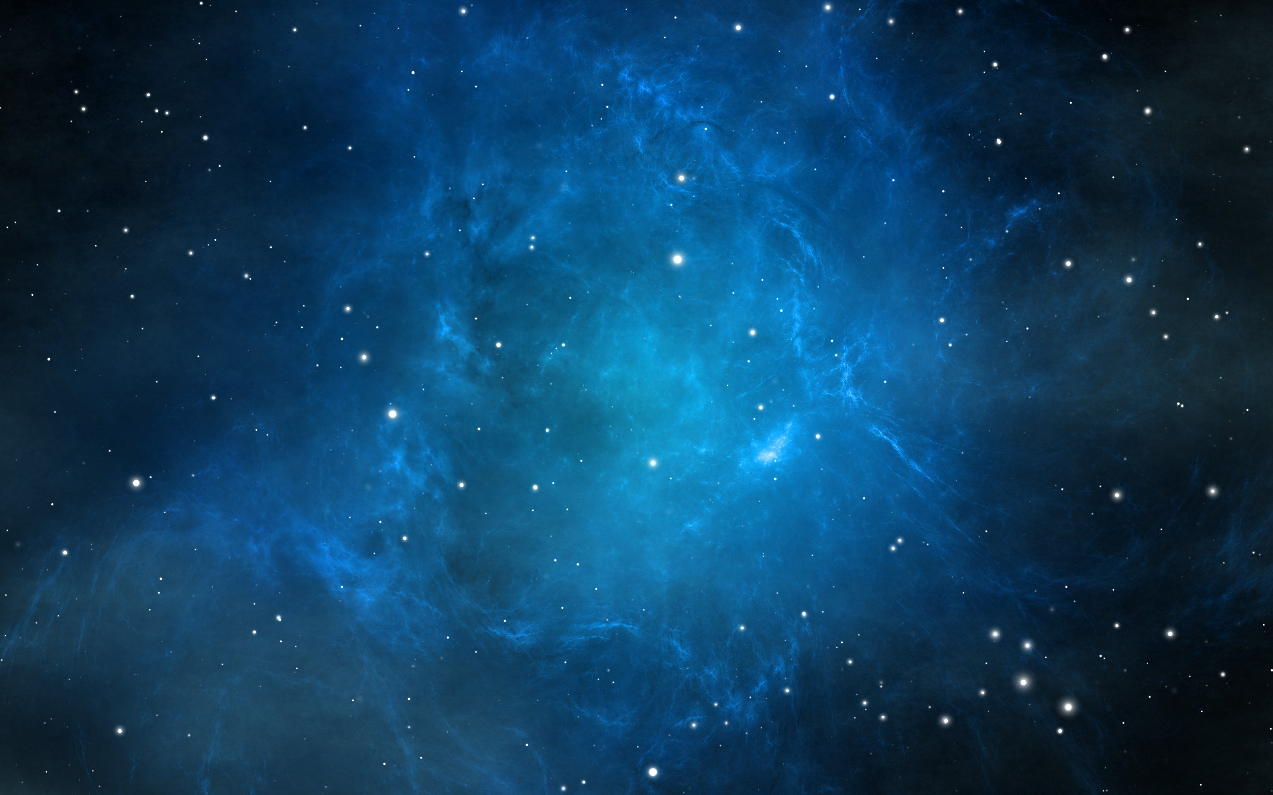 blue star background 19045