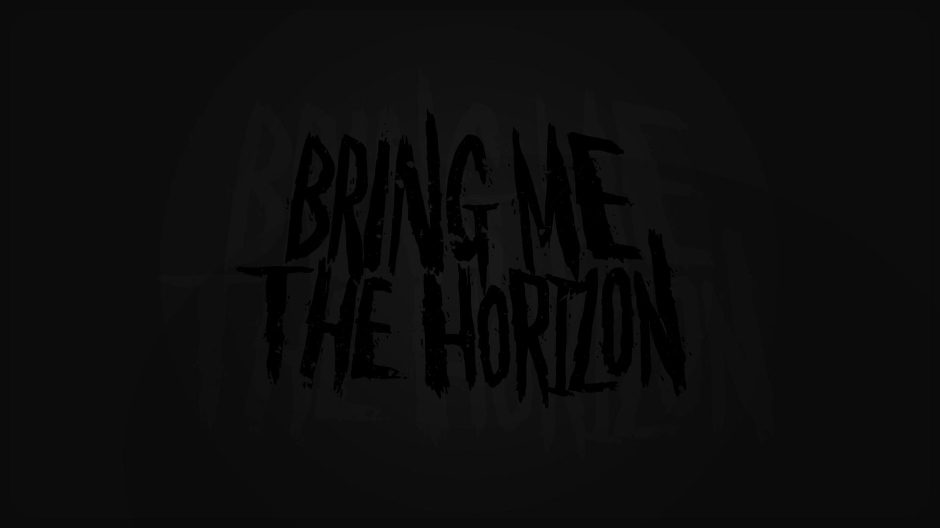 Visions - Bring Me The Horizon Shazam