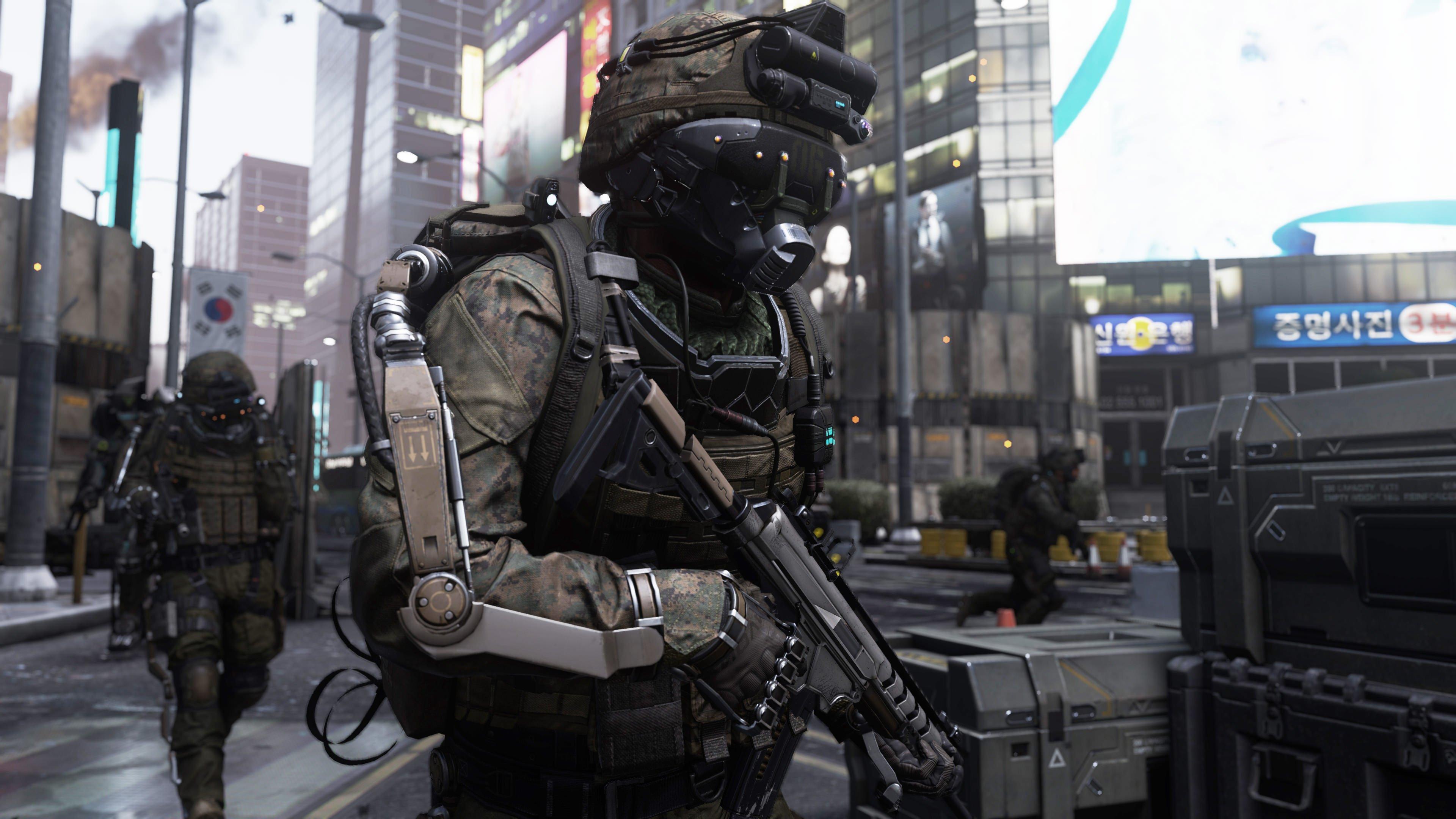 call of duty advanced warfare wallpaper 40670