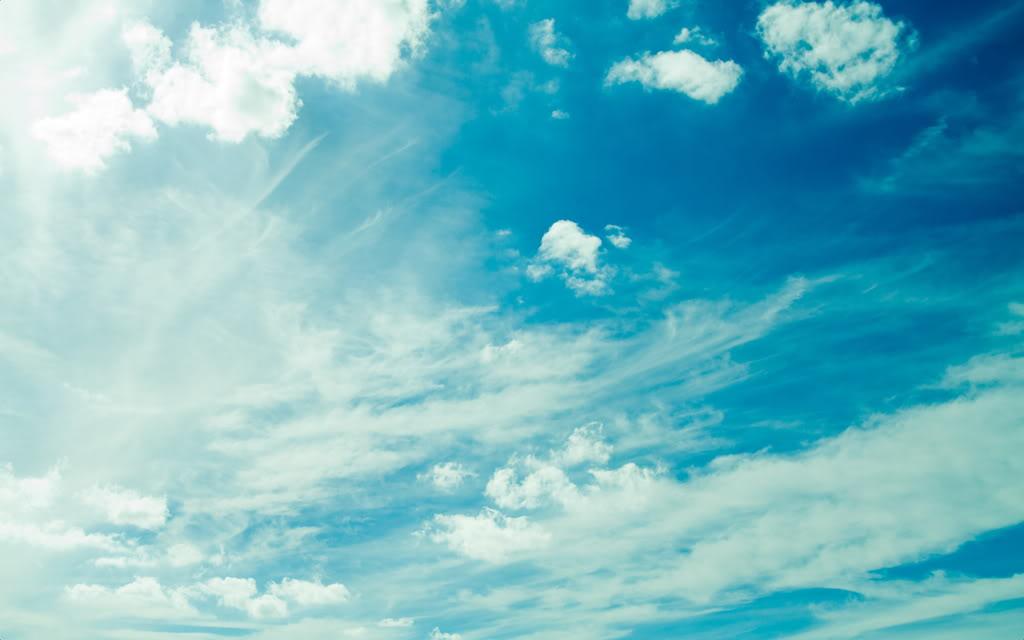 cloudy sky wallpaper 33808