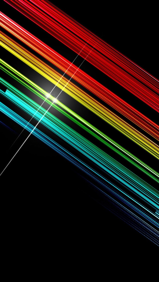 colorful phone wallpaper 25267 640x1136 px
