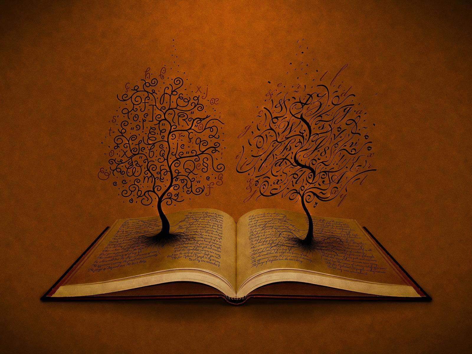 cool book wallpaper 22146