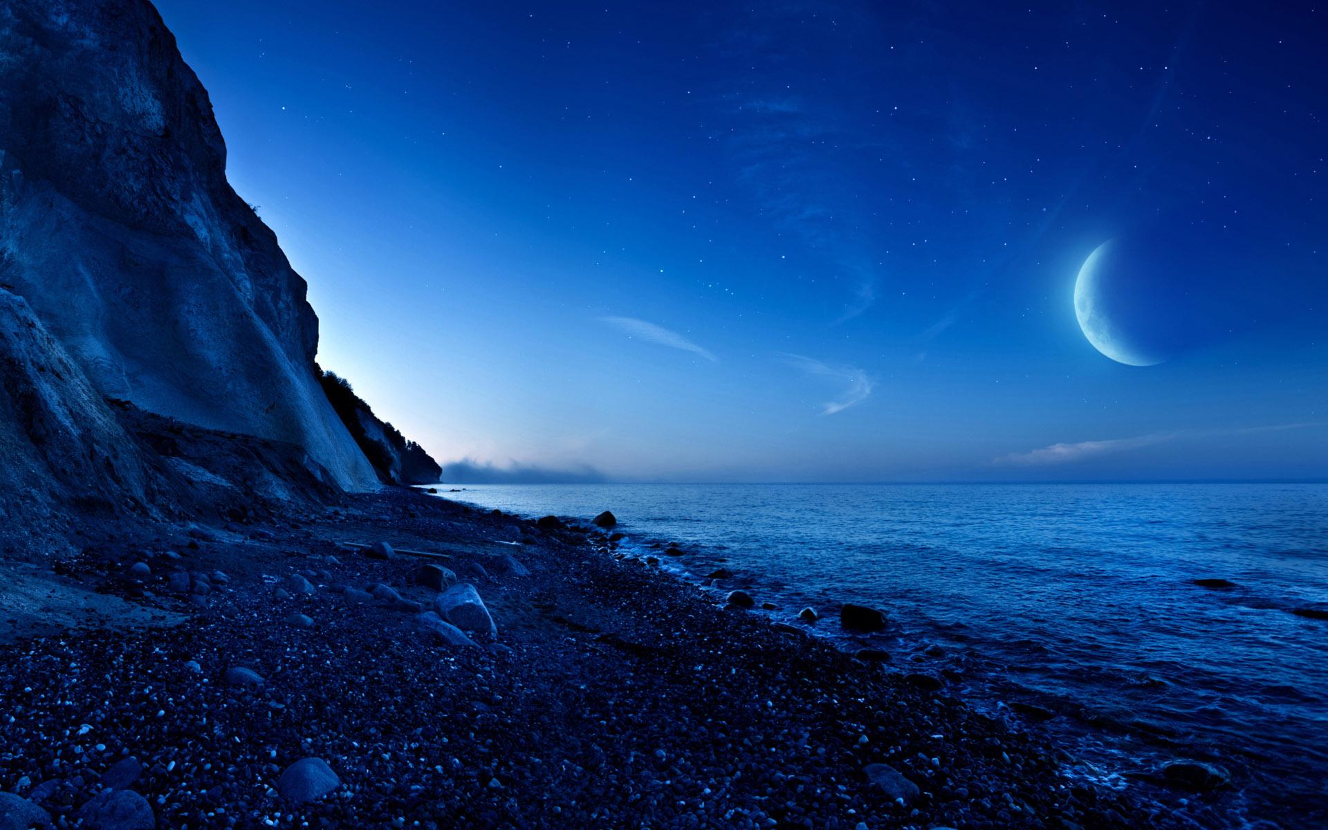 cool seaside wallpaper 43895