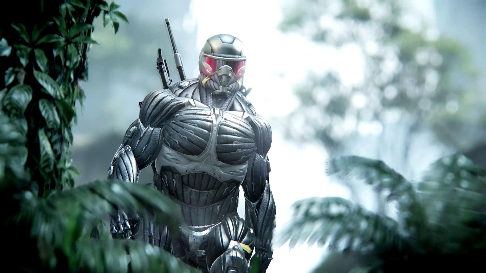 Crysis 3 Full HD Wallpaper and Background | 2560x1440 | ID:319584