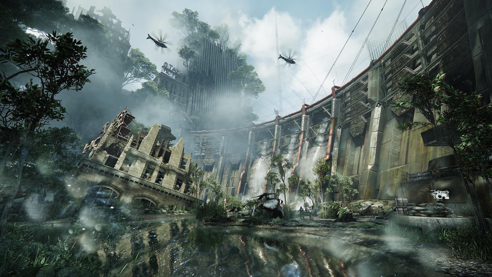 crysis 3 pictures 34111