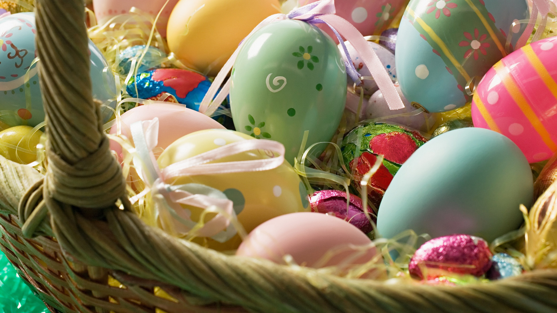 cute easter wallpaper 40282
