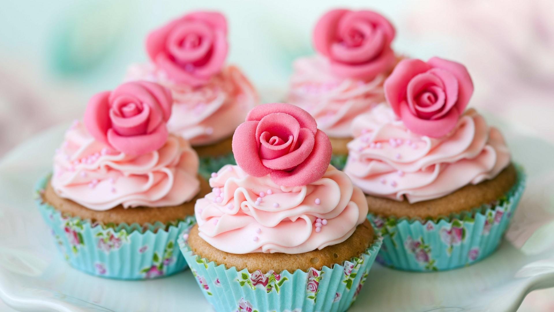 cute pastries wallpaper 40233