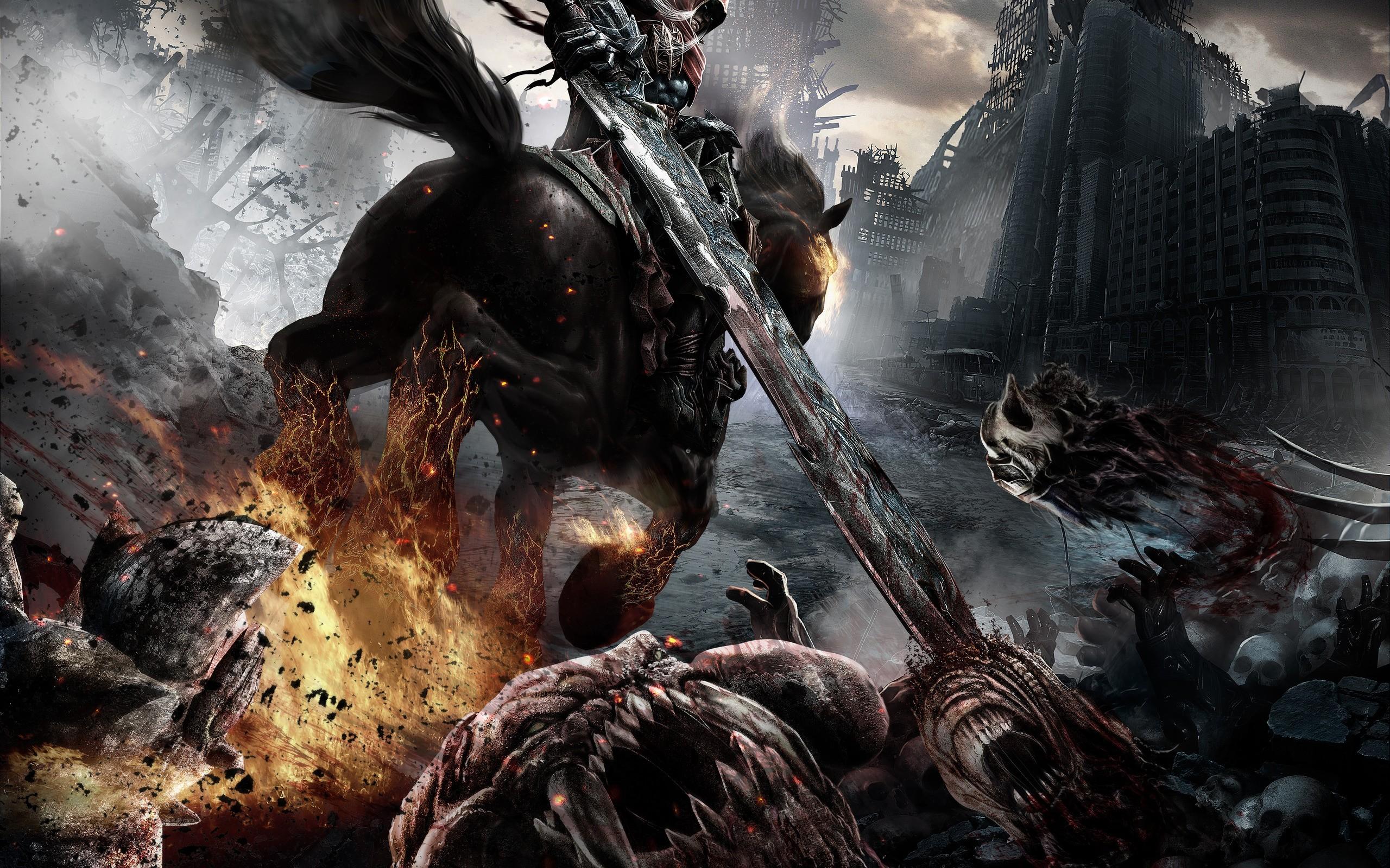darksiders wallpaper 24694