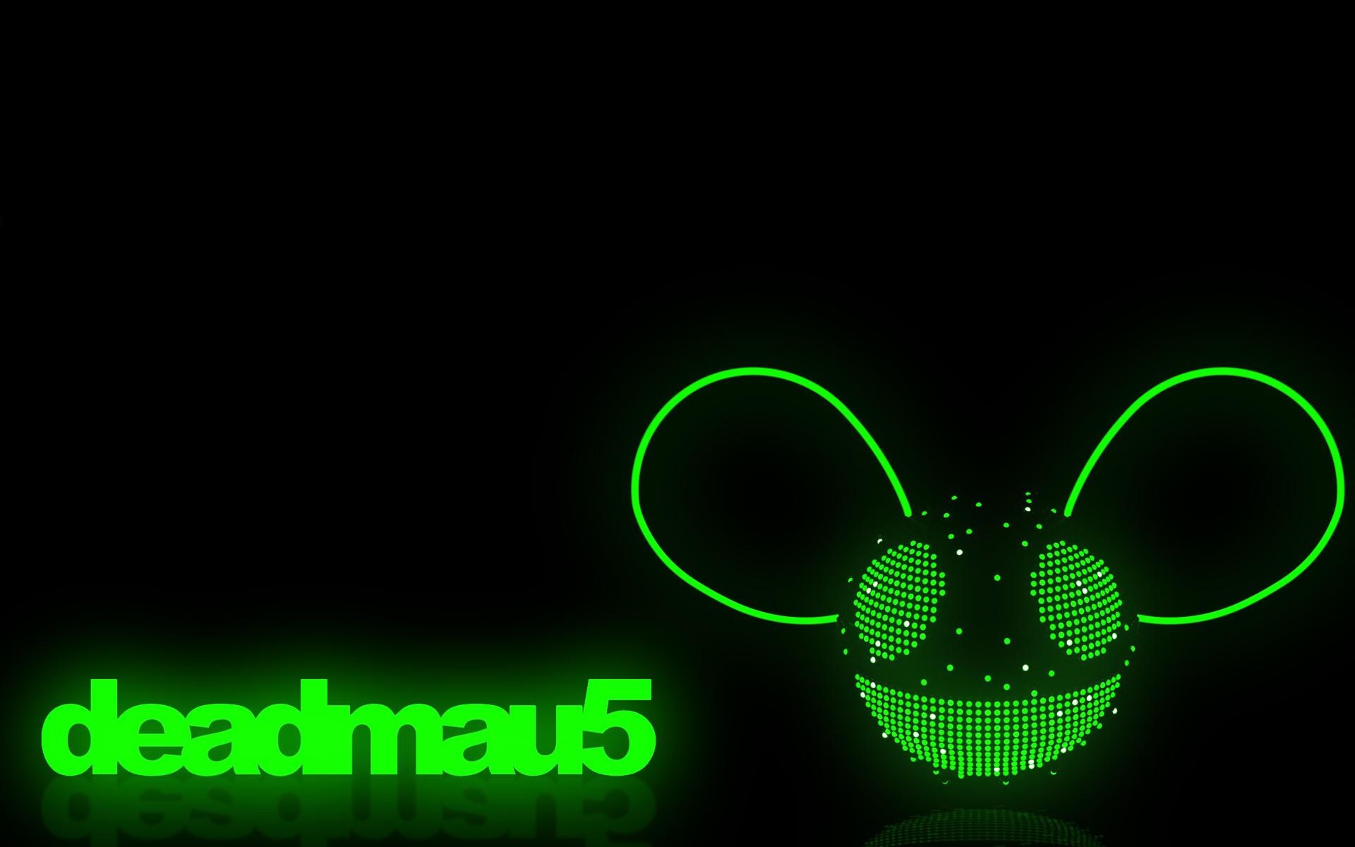 deadmau5 logo wallpaper 28348