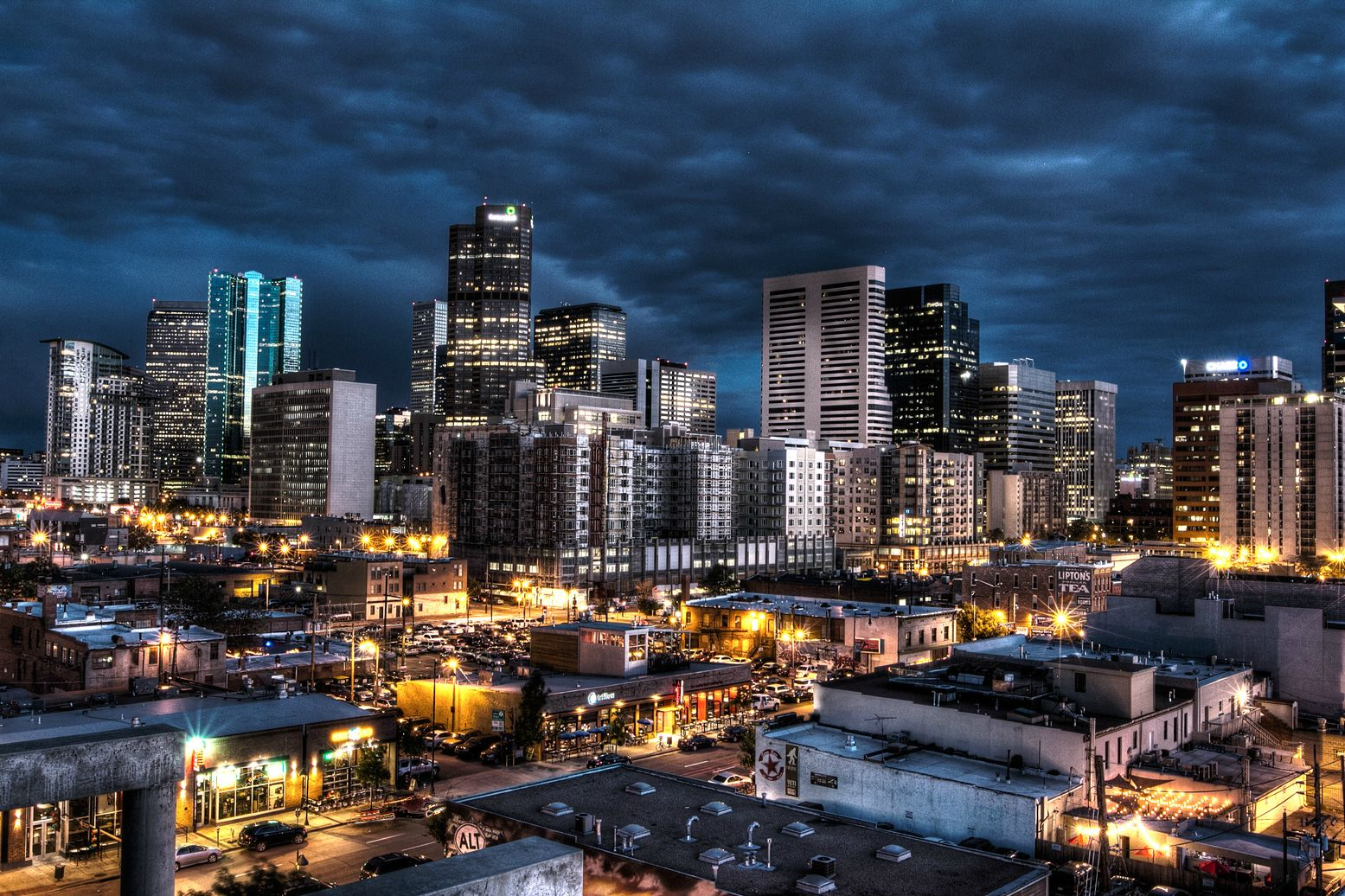 denver wallpaper 18038