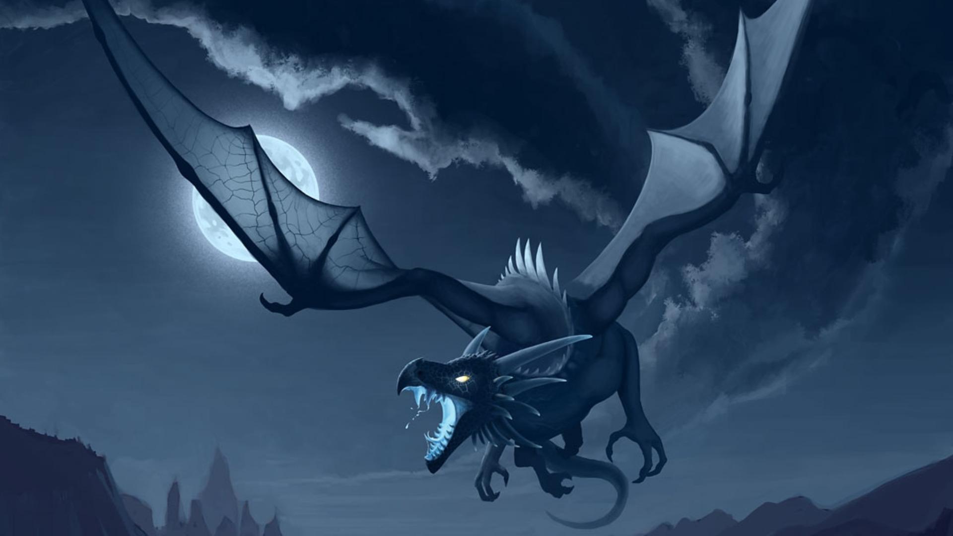 dragon wallpaper 41602