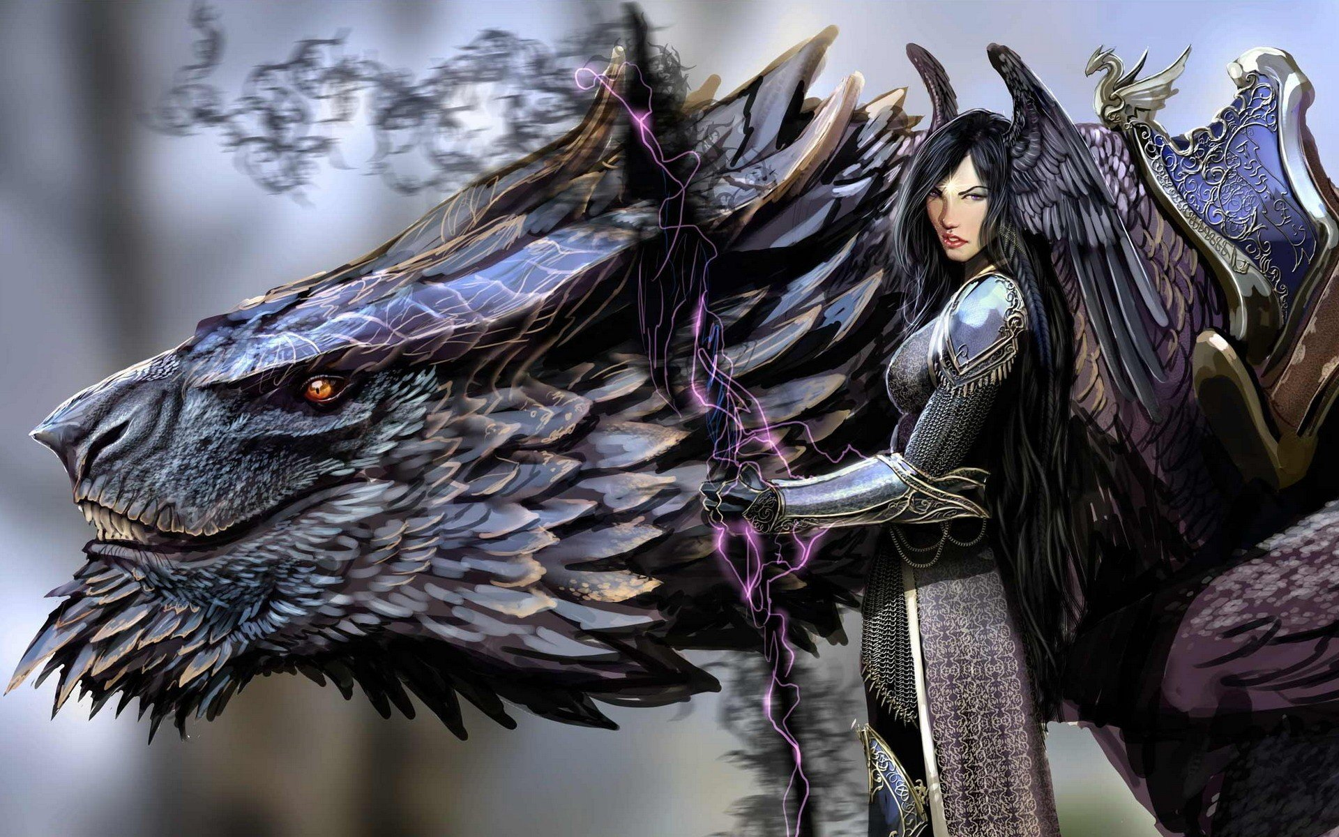 dragon wallpaper 41603