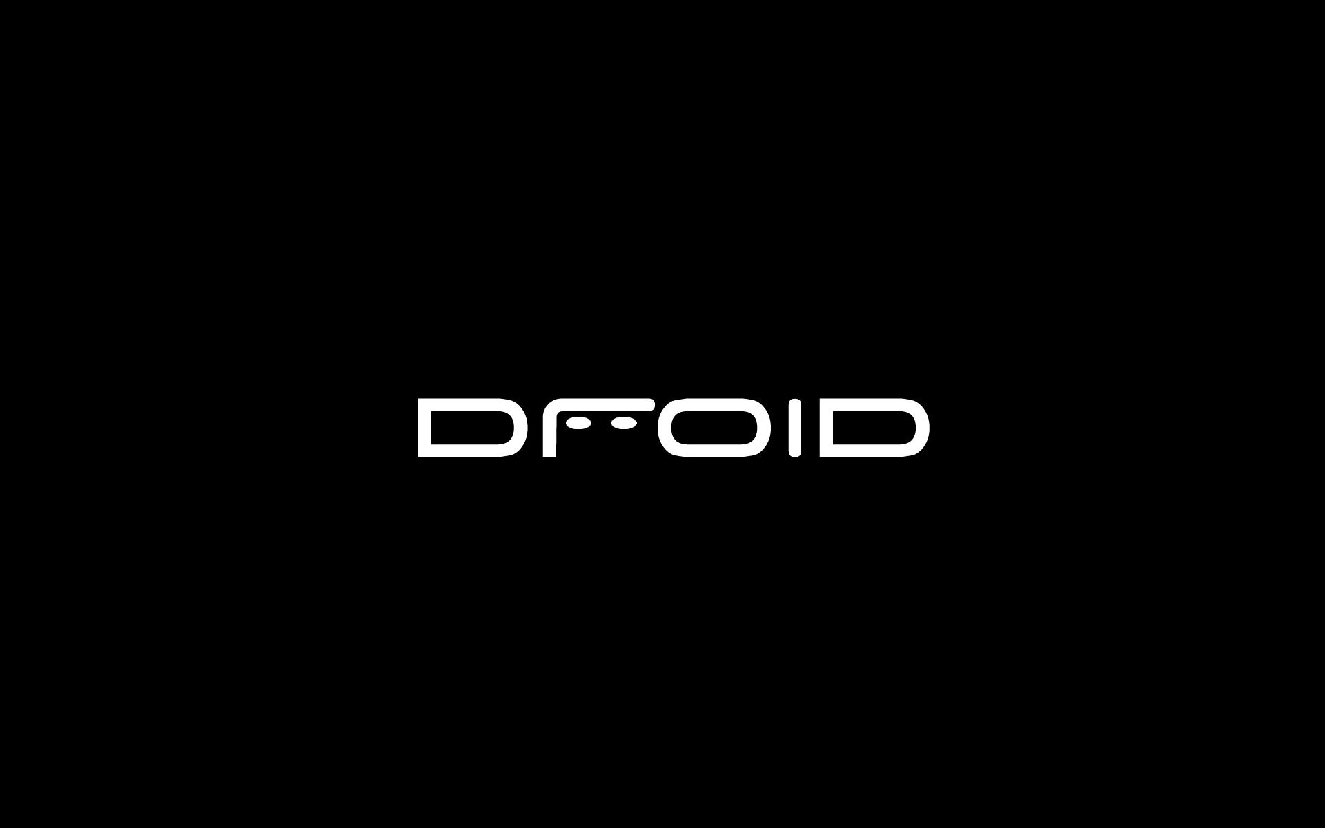 Droid Logo Wallpaper 43635