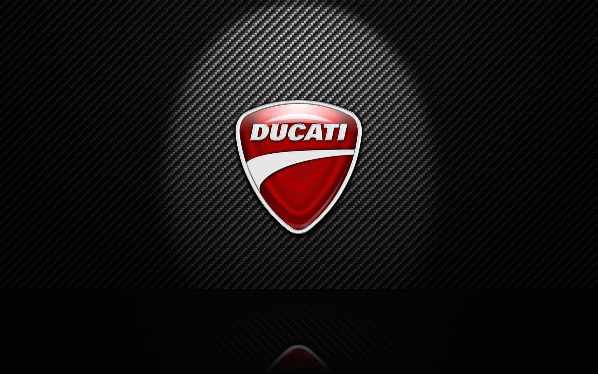 Ducati Background