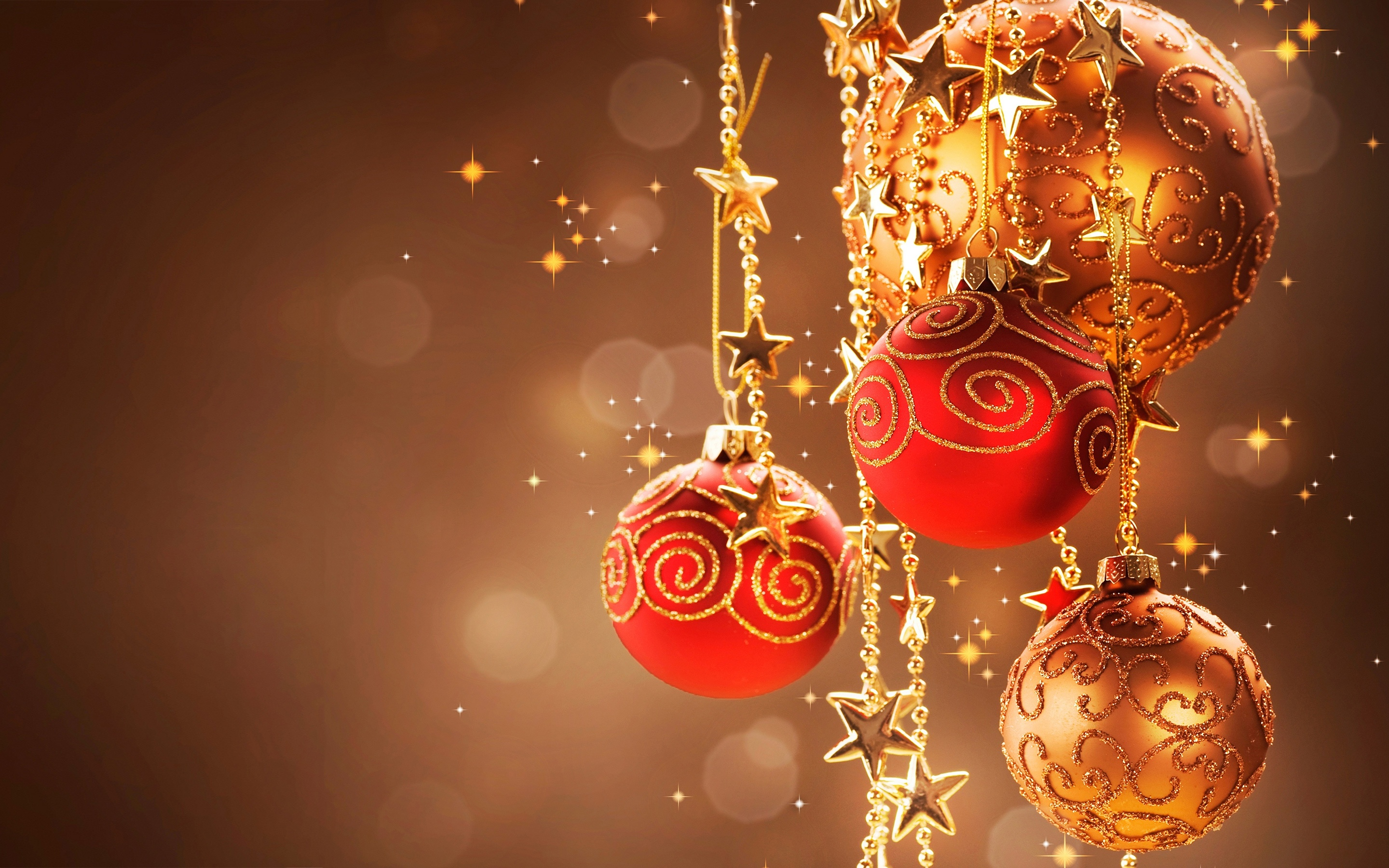 fantastic christmas wallpaper 40201
