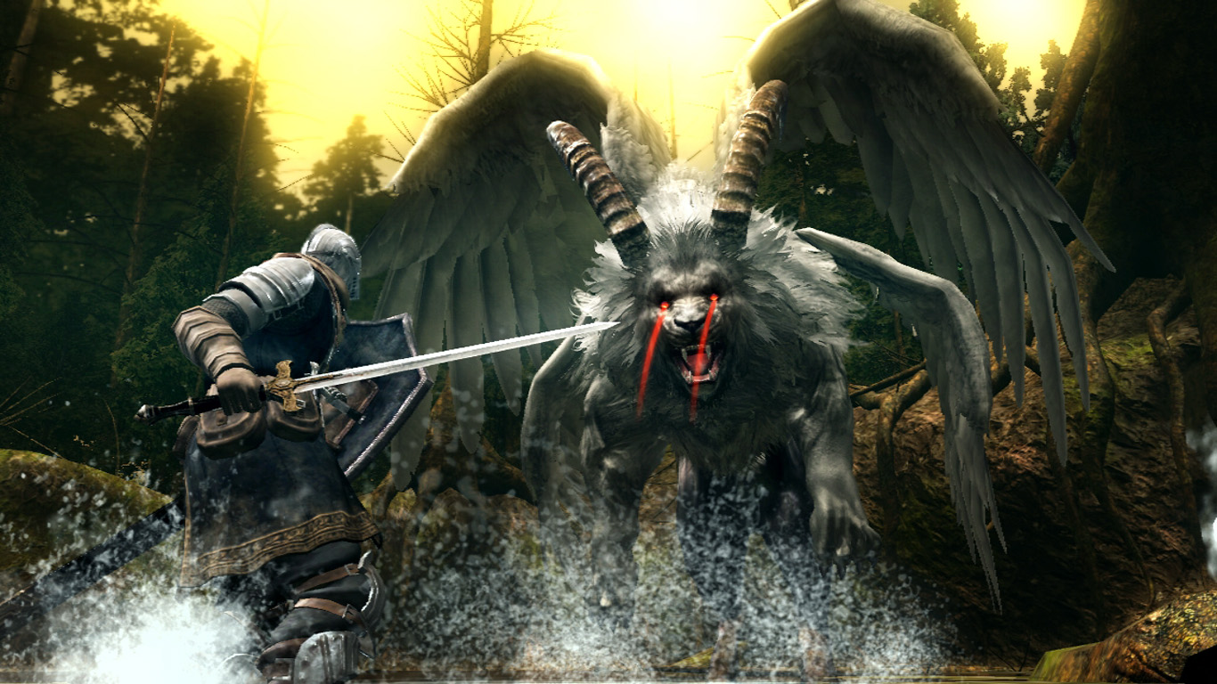 free dark souls wallpaper 35352