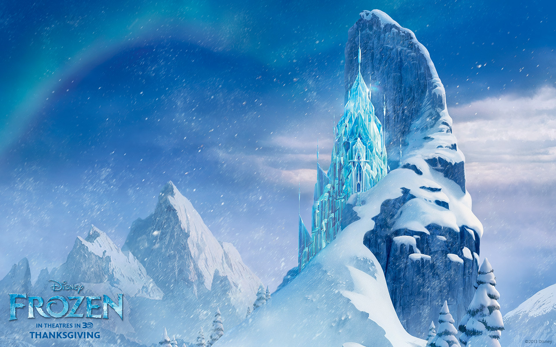 free frozen wallpaper 19580