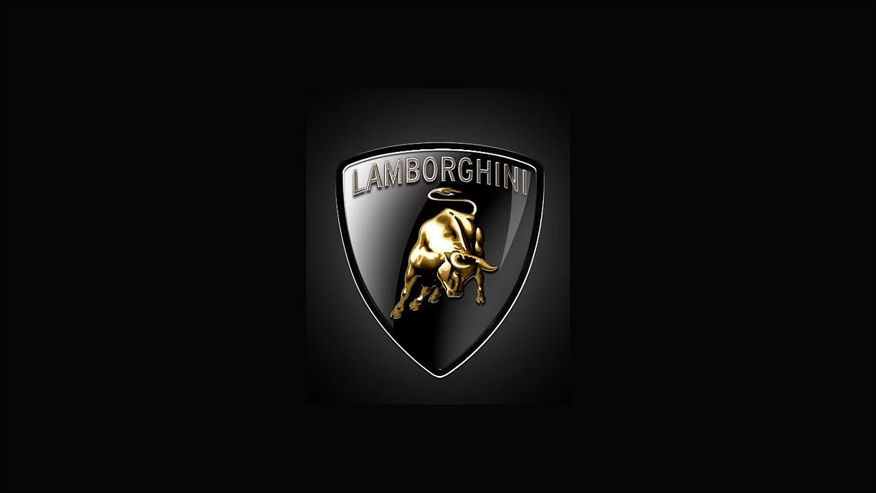 free lamborghini logo 22339