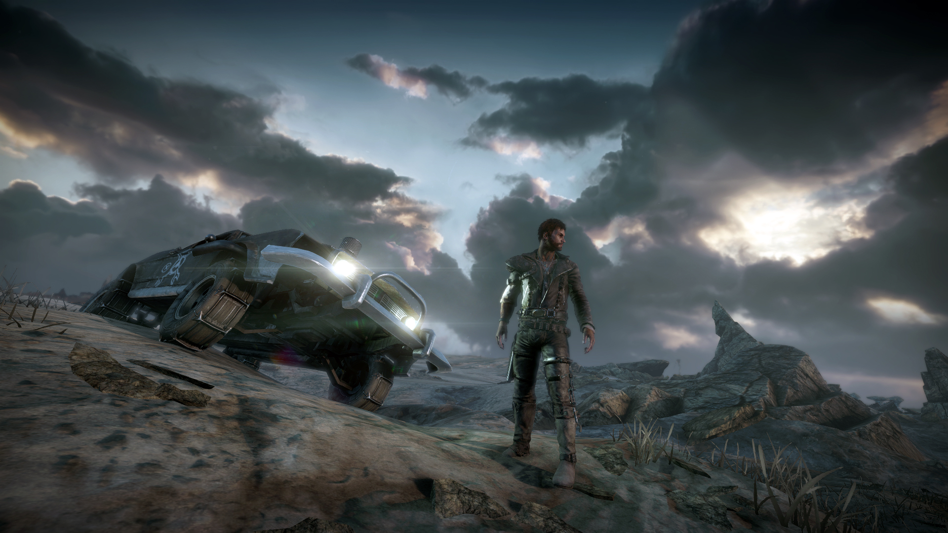 free mad max game wallpaper 35410