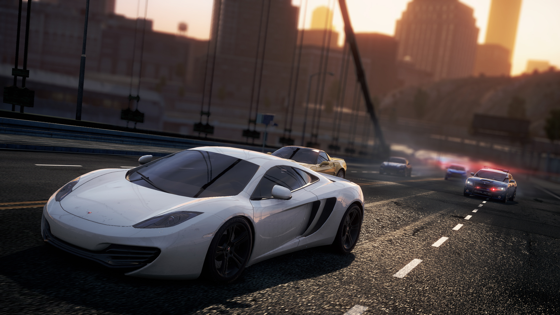 Free Need For Speed Wallpaper 40291 1920x1080 Px