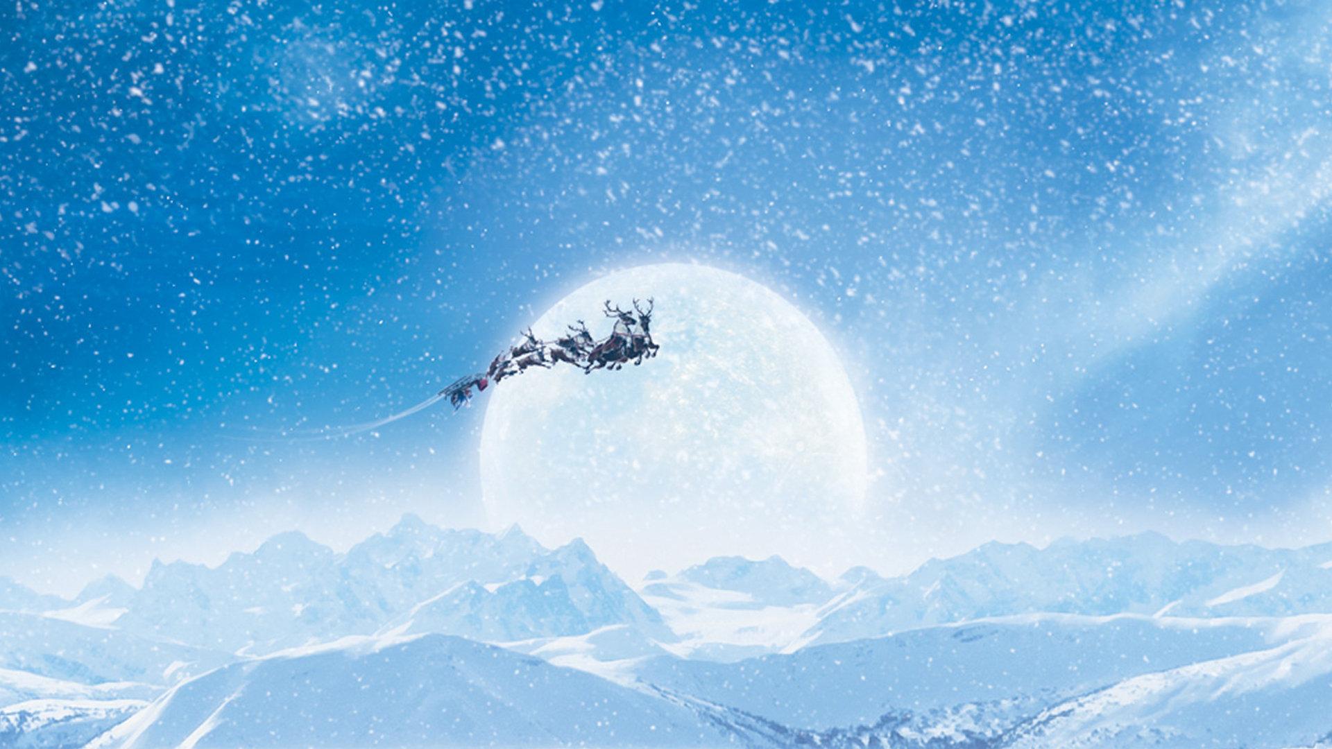 Free Santa Wallpaper 16180