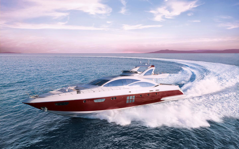free yacht wallpaper 34292