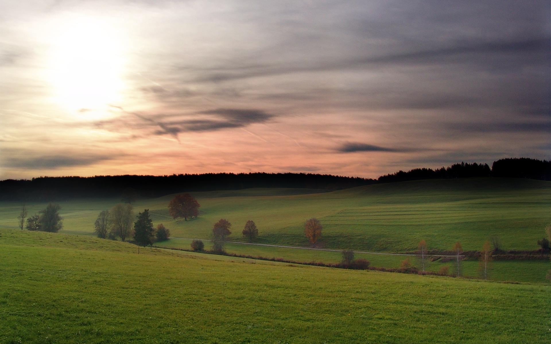 germany landscape 30103