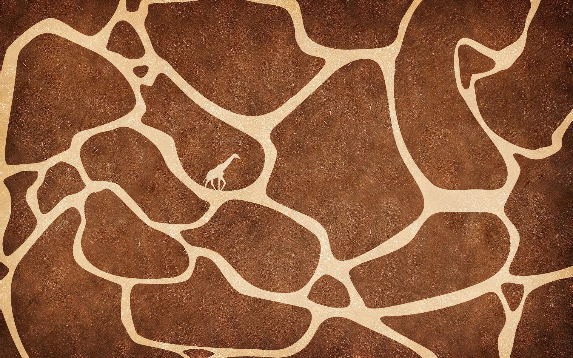 Amazing Wallpaper Colorful Giraffe - giraffe-pattern-11463-11840-hd-wallpapers  Trends_192374 .jpg
