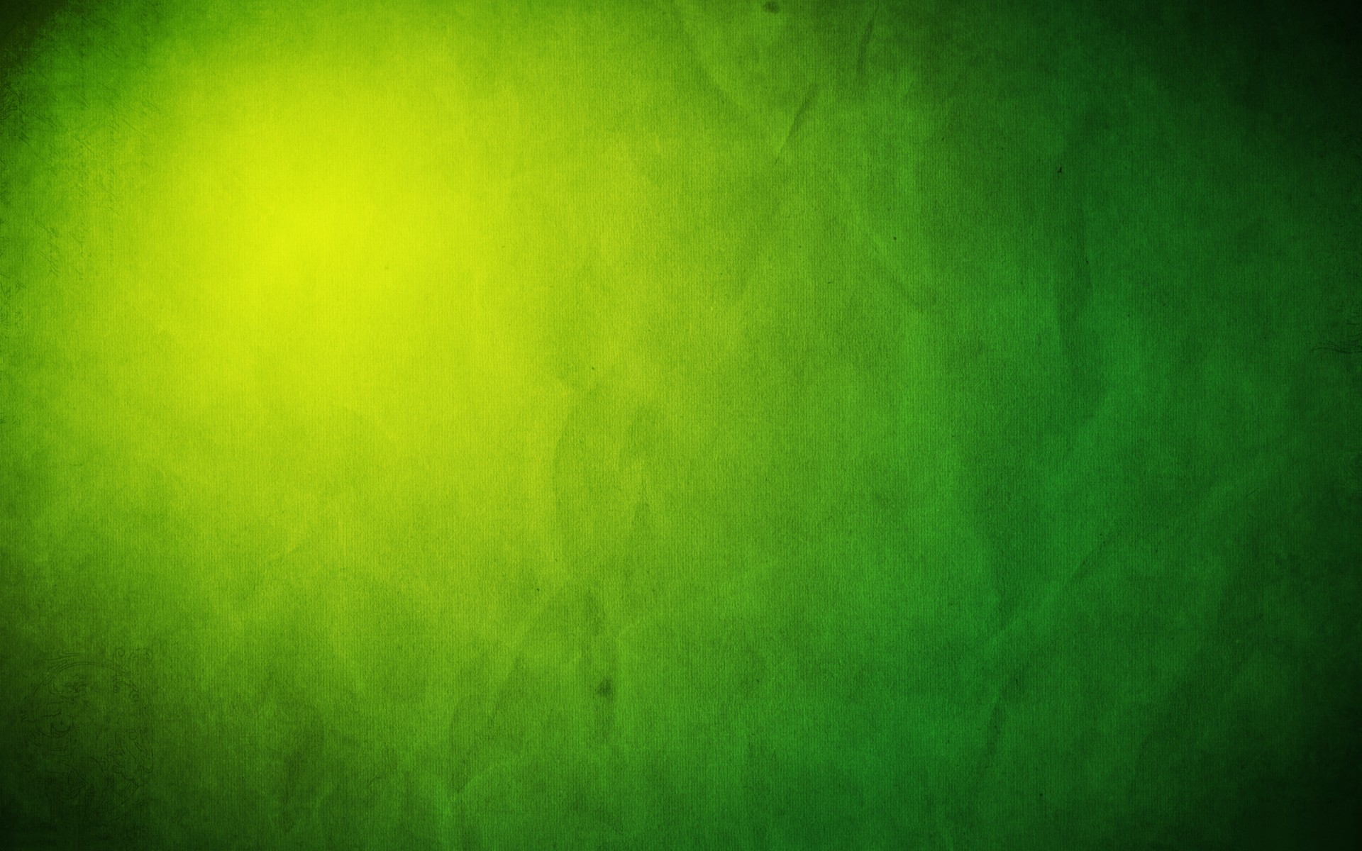green abstract 27603