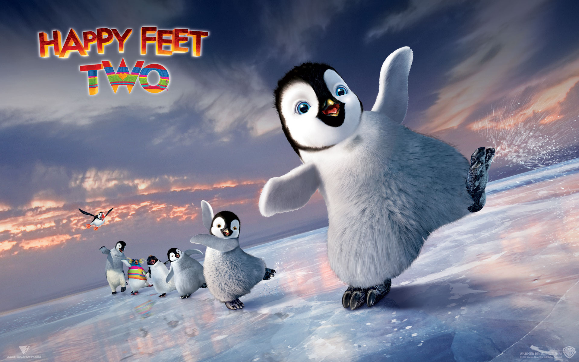 happy feet 2 32406
