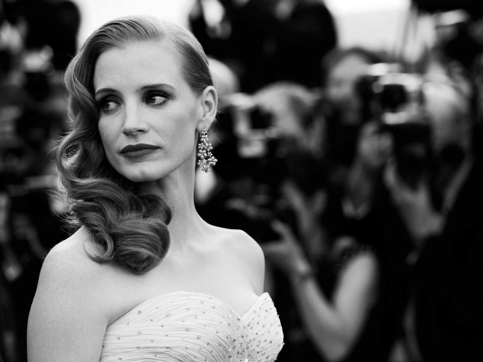 jessica chastain pictures 33612