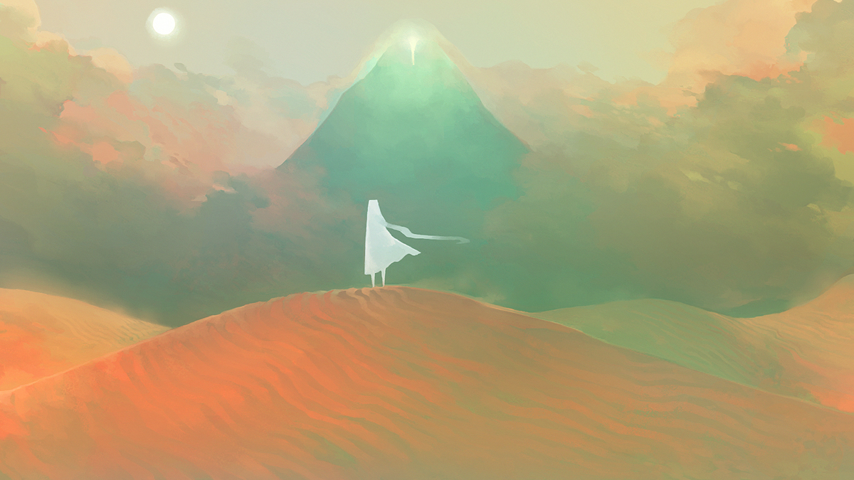 Love Journey Wallpaper : Journey Game 14433 1200x675 px ~ HDWallSource.com
