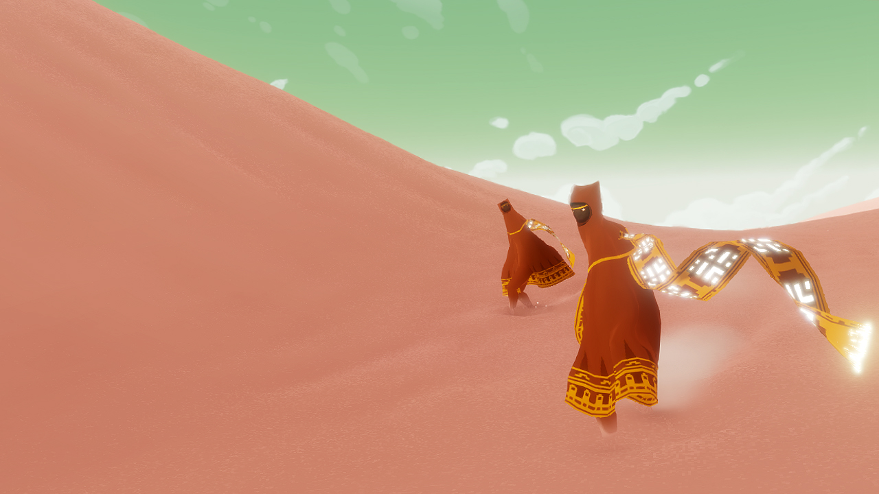 journey game wallpaper 14431