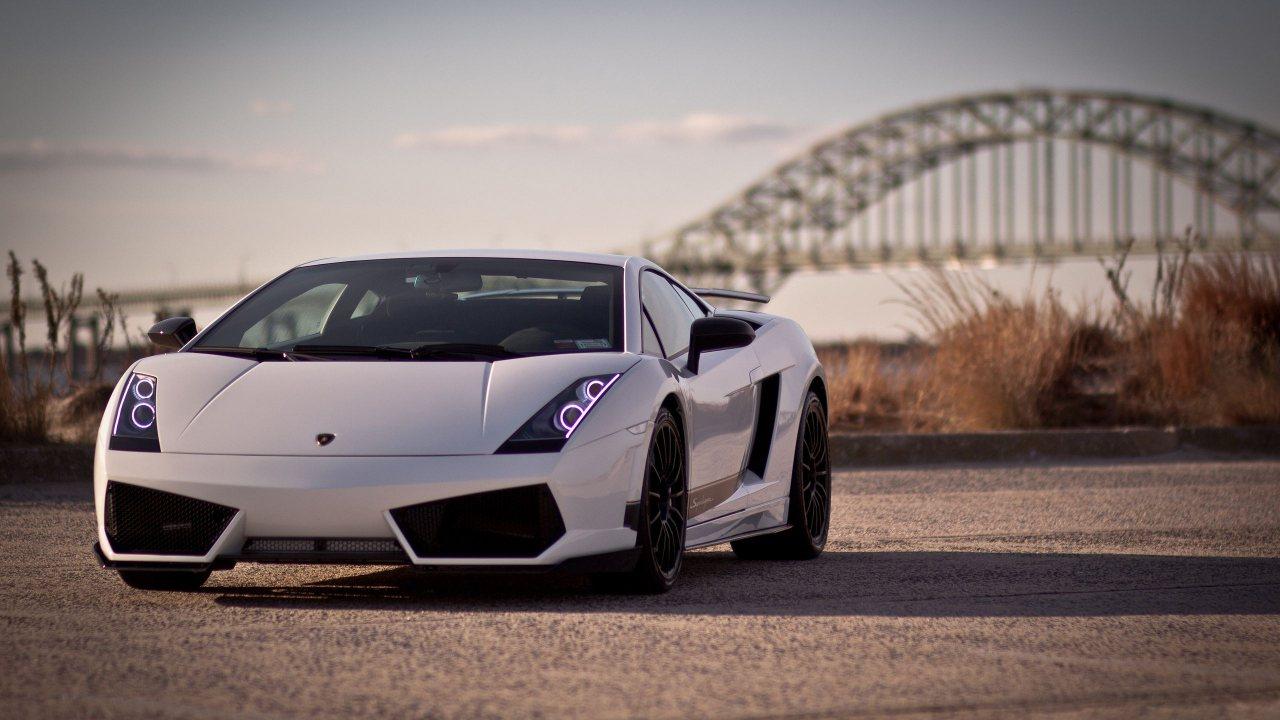 Lamborghini Gallardo Pictures 30063