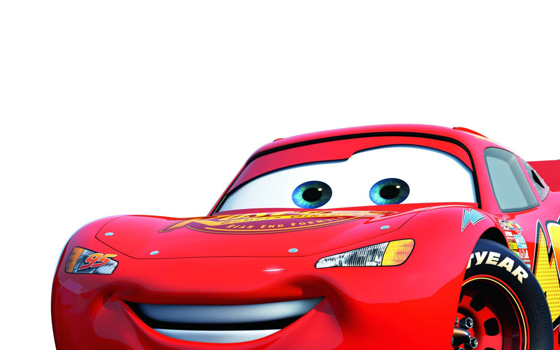 download lightning mcqueen in cars 2 14181 1920x1200 px high - Cars The Movie Lightning Mcqueen