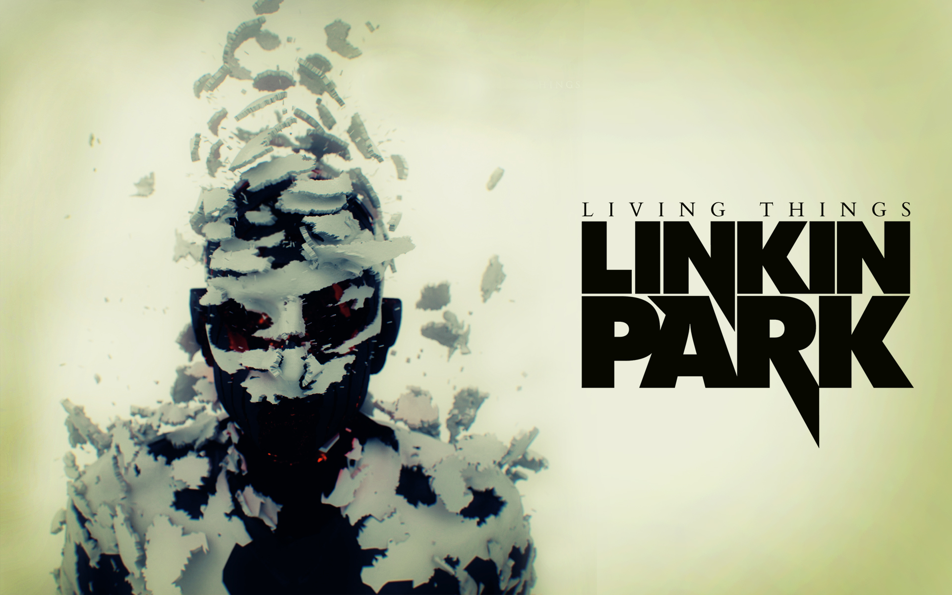 linkin park wallpaper 12848