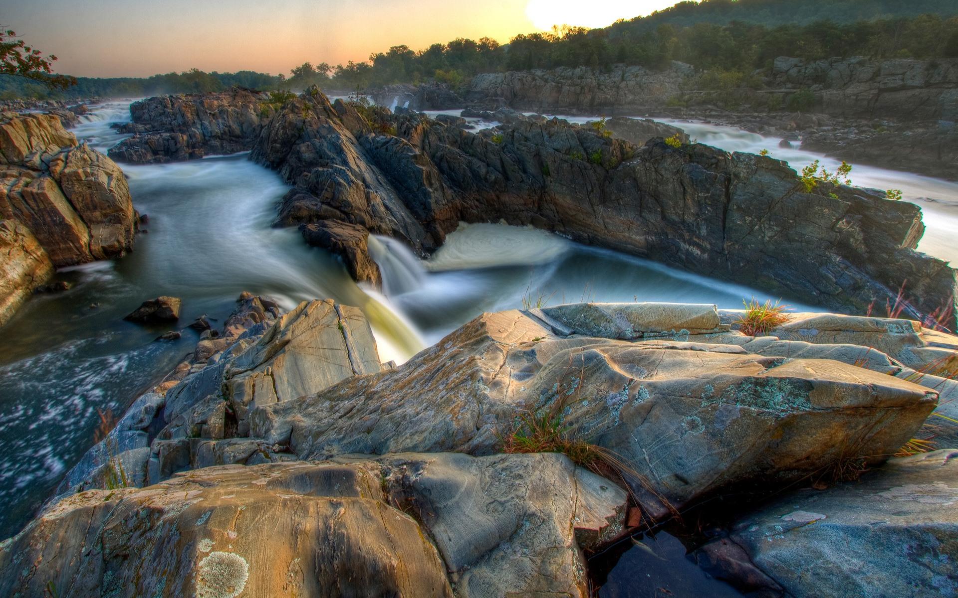 lovely creek wallpaper 31428