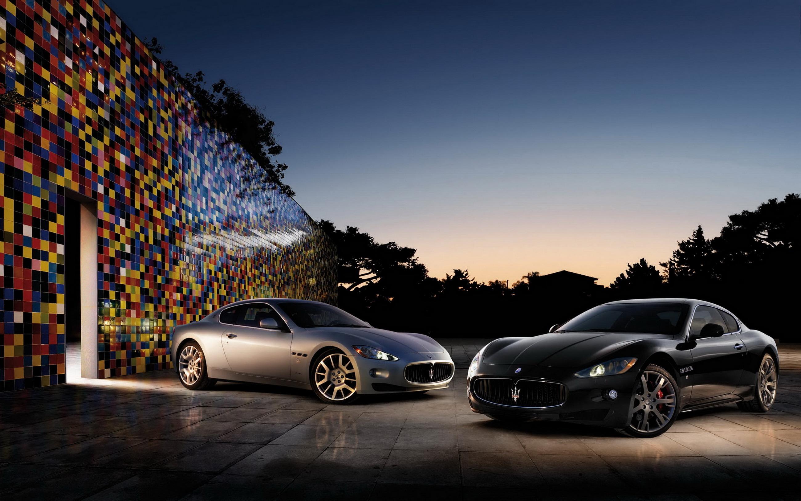 Maserati Wallpaper 35371 2600x1625 Px HDWallSource
