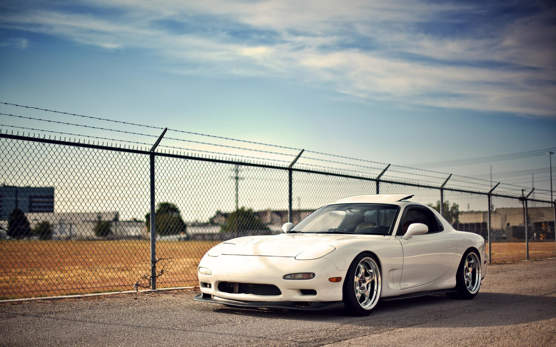Mazda Rx7 Wallpapers 42391